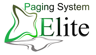 Elite Paging System